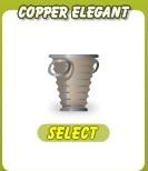 Copper Elegant