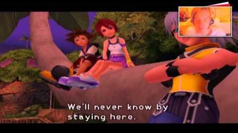 EXPLORING NEW WORLDS - Kingdom Hearts (2) w Pewds