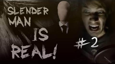 SLENDER - ; ; MOAR SLENDER MOAR TEARS! - SLENDER - Part 2 ( Download Link)