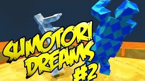 Sumotori Dreams - Part 2