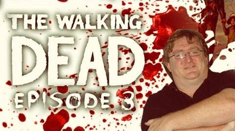 The Walking Dead: Episode Three - Part 1