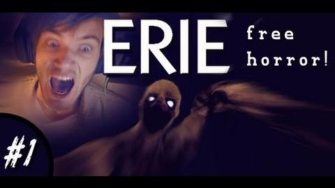 AWESOME NEW FREE HORROR GAME! - Erie Part 1 - Let's Play ( Download Link)