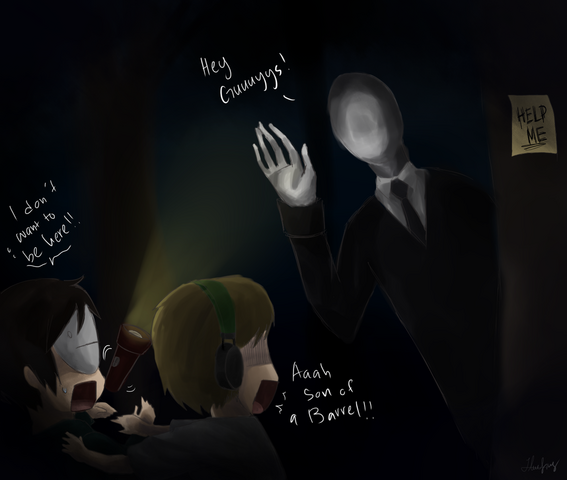 File:Pewdiepie and cryaotic play slender by madysensmith2792-d6k49s3.png