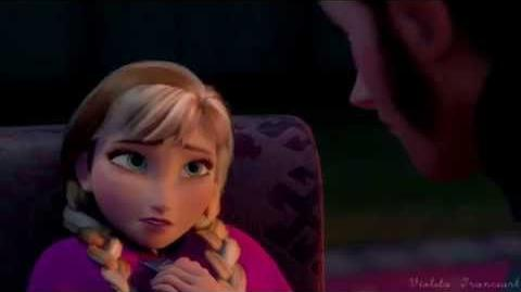 Fifty Shades of Frozen - Official Trailer