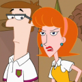 120px-Linda and Lawrence avatar - Crack That Whip.png