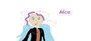 Alice the lone warriorB