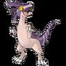 105Toxiraptor