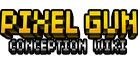 Share Pixel Gun Conceptions Here!