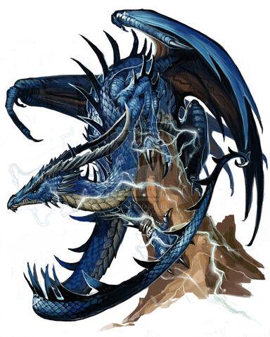 File:Ancient blue dragon by benwootten-d6j5028.jpg