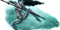 Sea elf (playable)