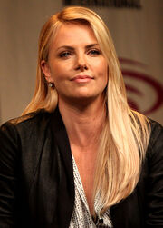 429px-Charlize Theron by Gage Skidmore