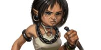 Halfling (playable)