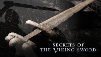 Secrets of the Viking Sword - History Documentary