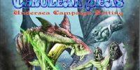 Cerulean Seas Campaign Setting