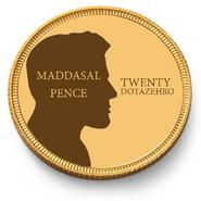 20MADDASALPENCE