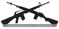 Armed Forces of Phaluhm Phoueck