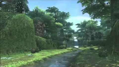 Phantasy Star Online 2 Official Gameplay Trailer