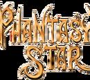 Phantasy Star (Franchise)