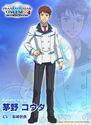 Pso2 anime char04