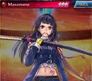 Masamune (Myrmidon 3★)
