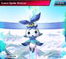 Lance Sprite Reeyan