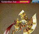 Goldenlion Axe 423