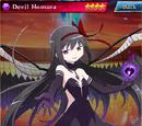 Devil Homura (Gun Sage 4★)