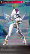 Winged Eldritch (1star)