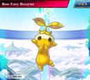 Bow Fairy Burayun