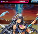 Ptah (Priest 4★)