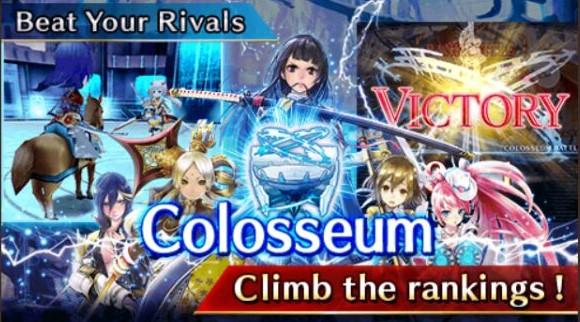 Colosseum Banner