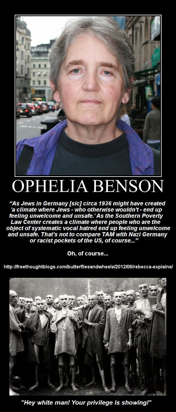 Benson holocaust1