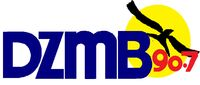 DZMB-FM 90.7