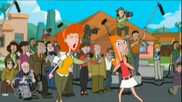 File:Linda yells for Phineas and Ferb.jpg