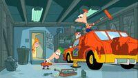 Building the race car