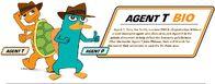 Agent T Bio
