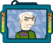 Major Monogram Promotional Image