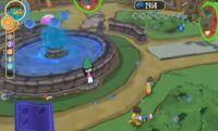 Isabella in Gnome Dimension