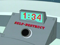 ...and the selfdestruct button.