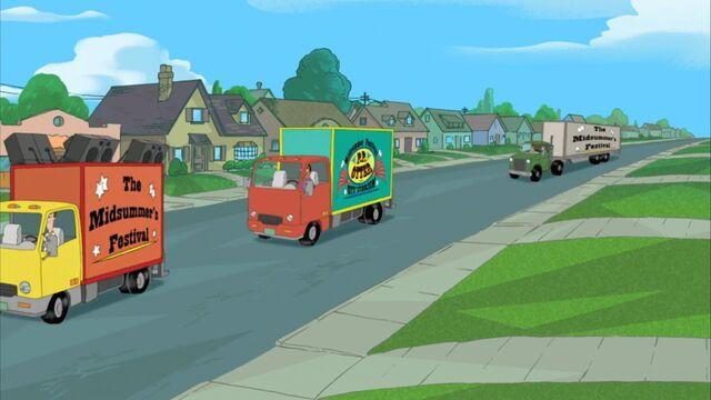 File:Midsummer's Festival trucks.jpg