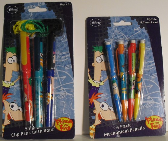 File:Innovative Designs pens and mechanical pencils.jpg