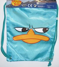 Accessory Innovations Drawstring Perry Backpack