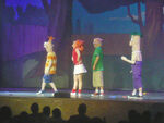 Phineas and ferb live 019