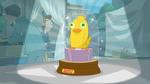Ducky momo (Tri-state tresure boot of secrets)