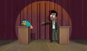 Perryrocksatdebatecamp