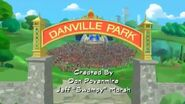 A concert taking place at Danville Park