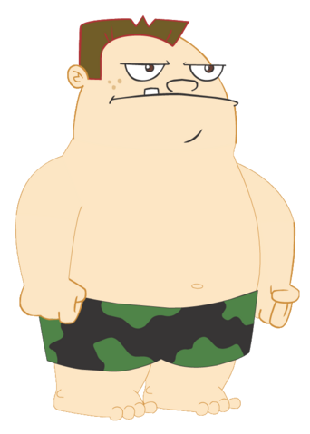 File:Buford in Swim Trunks.png