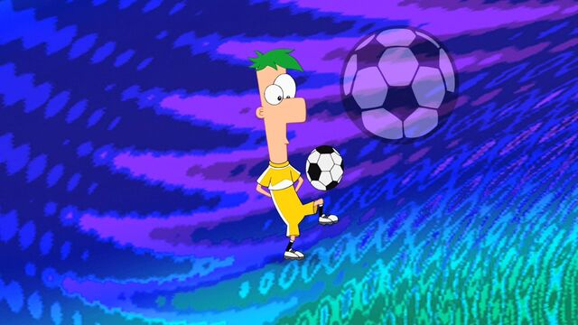 File:Ferb bounces a soccer ball.jpg