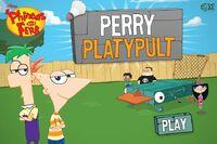 Menu - Perry Platypult