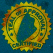File:Teal of Approval Certified Logo.jpg